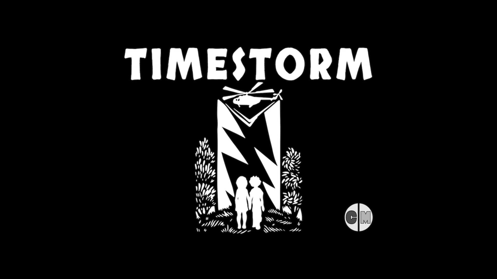 Timestorm Kids Story by Dania Ramos